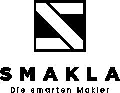 SMAKLA - Die smarten Makler | Logo