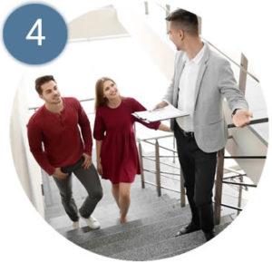 4. Schritt zum Verkauf Ihrer Immobilie